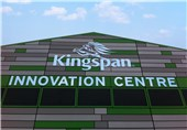 Ireland's Kingspan Eyes Investment in Iran's Airport Infrastructure
