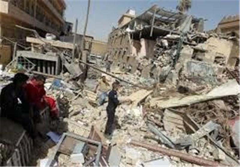 TERÖR'ÜN IRAK'A MALİYETİ 31,5 MİLYAR DOLAR