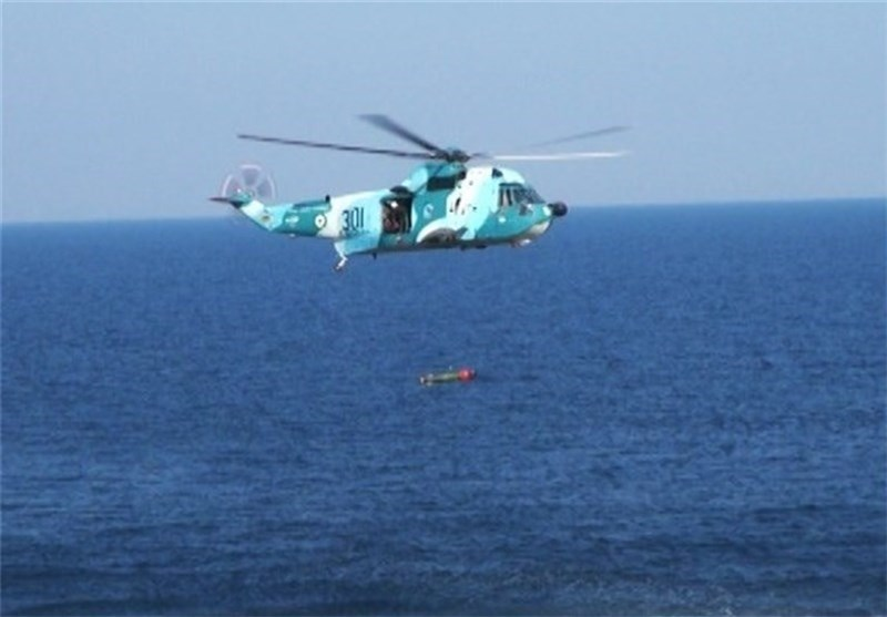 اخبار رزمایش| شلیک اژدر از زیردریایی و بالگردهای ارتش