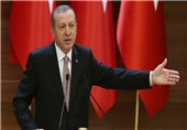 Erdogan Criticizes NATO over Low Military Activity in Black Sea