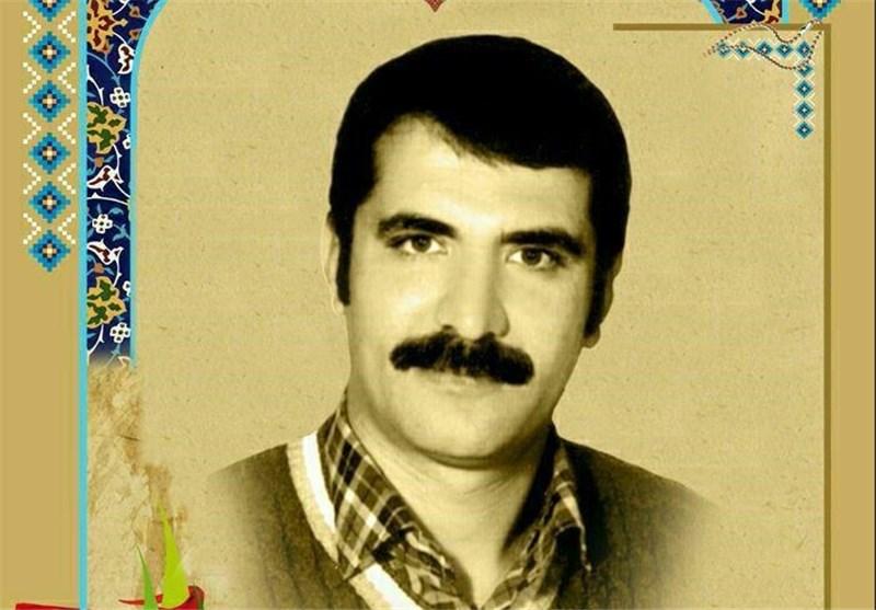 شهید محمد پازوکی طرودی/