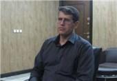 شهرام ترحمی معاون بهداشت دانشکده علوم پزشکی آبادان