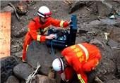 China Landslide Leaves At Least 20 Missing