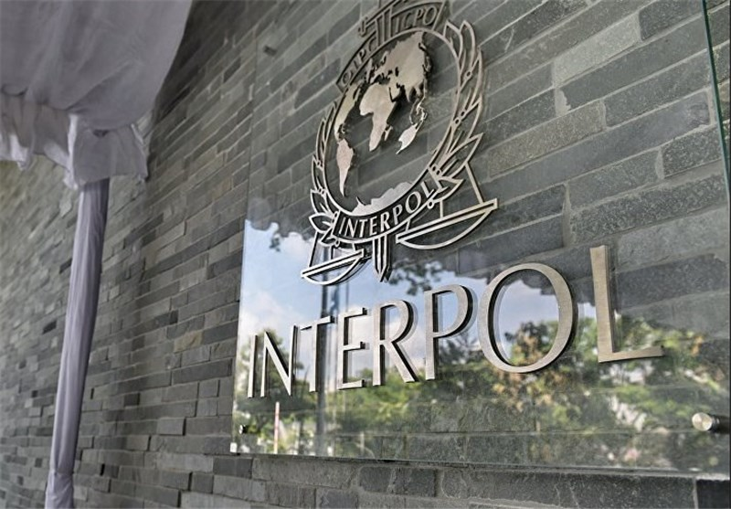 Interpol Warns of 'Alarming' Cyber Crime Rate during Pandemic