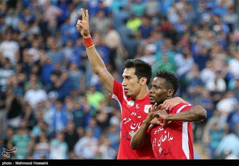 نانگ: ورزشگاه را برای النصریها جهنم میکنیم