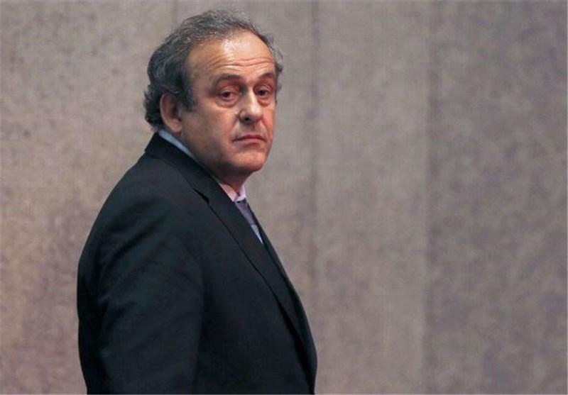 Former UEFA President Platini Arrested amid Corruption Investigation