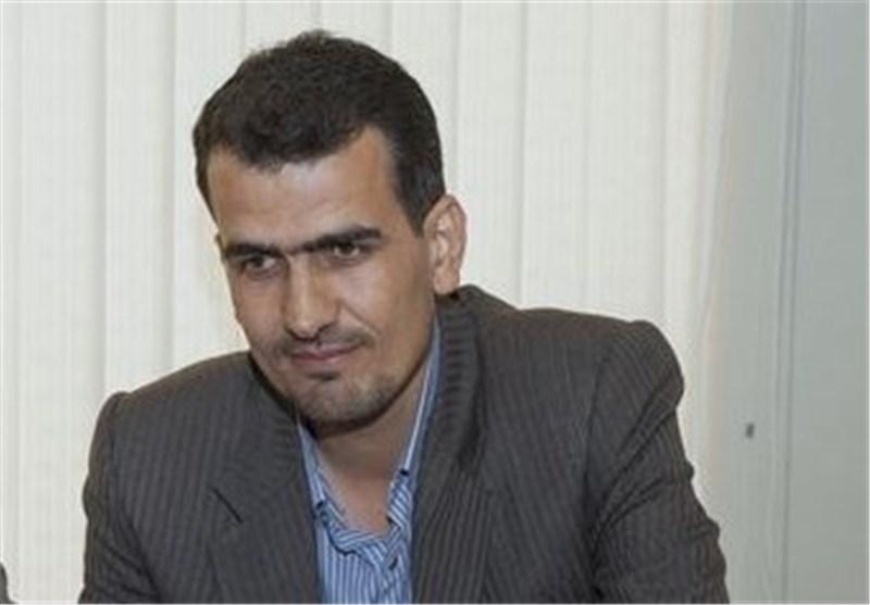 حسنی / سازمان فرهنگی ورزشی شهرداری اراک