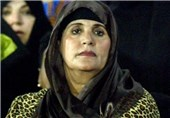 Gaddafi's Widow Allowed Back to Libya as Part of 'Reconciliation' Drive