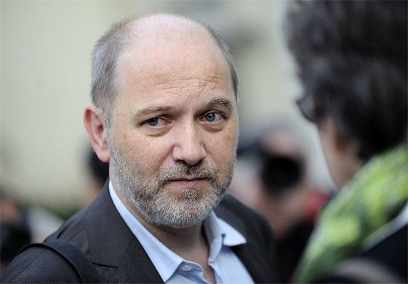 معاون رئیس پارلمان فرانسه