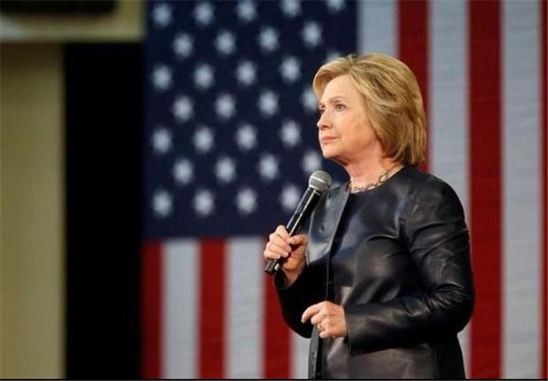 Clinton Washington Ön Seçimini Kazandı