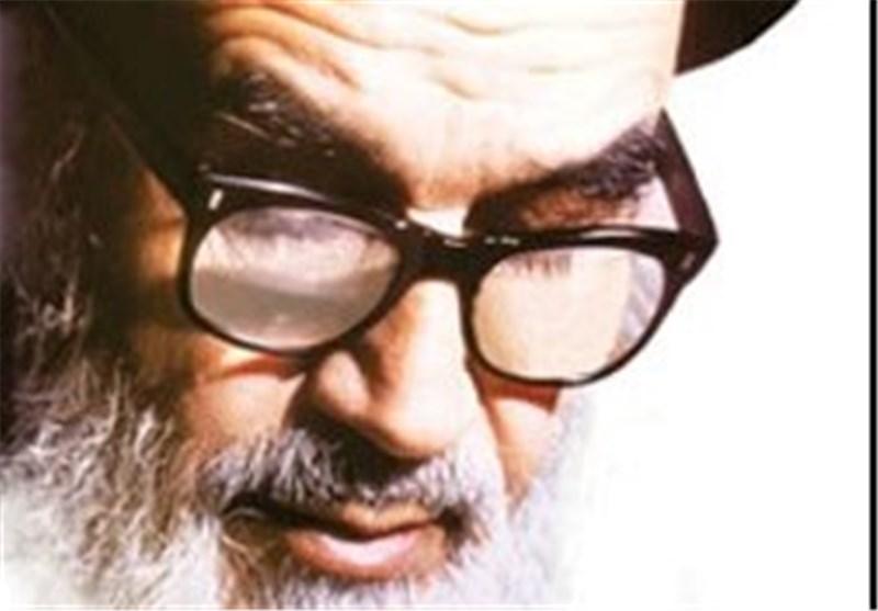 امام خمینی (ره): تشکیل بسیج از برکات و الطاف جلیه خداوند تعالی بود