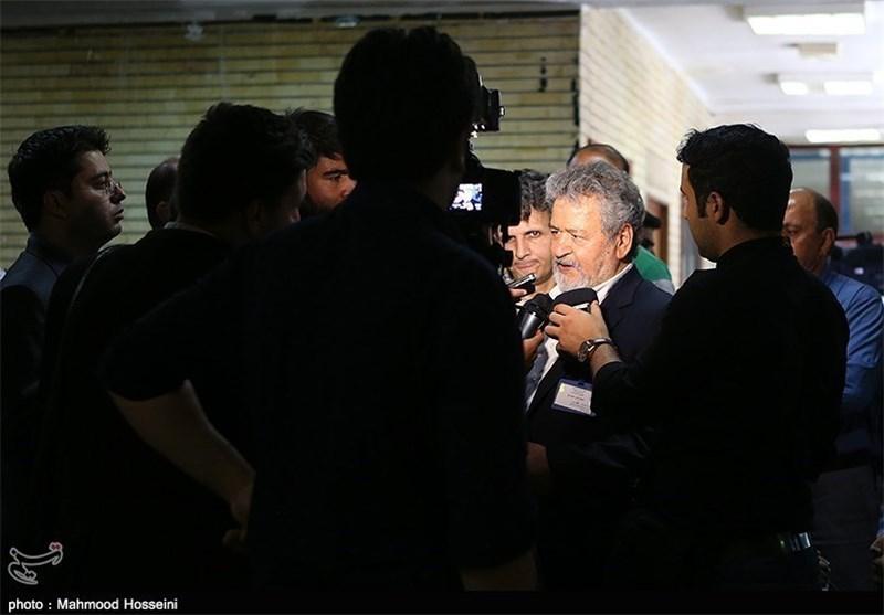 عابدینی: در فدراسیون فوتبال چندگانگی وجود داشت/ کفاشیان پیگیر ماجرای جیووا است