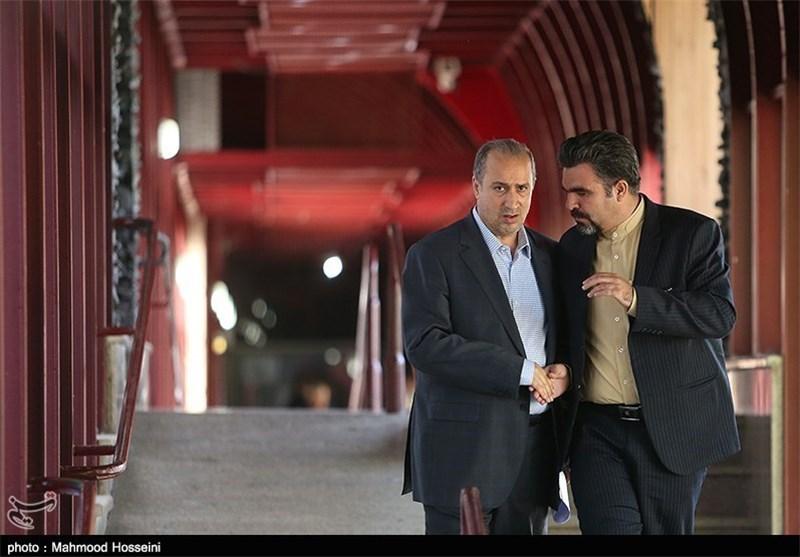 تاج: روحانی در تمرین تیم ملی حاضر شود فوقالعاده است/ هجمه علیه داوری قابلقبول نیست