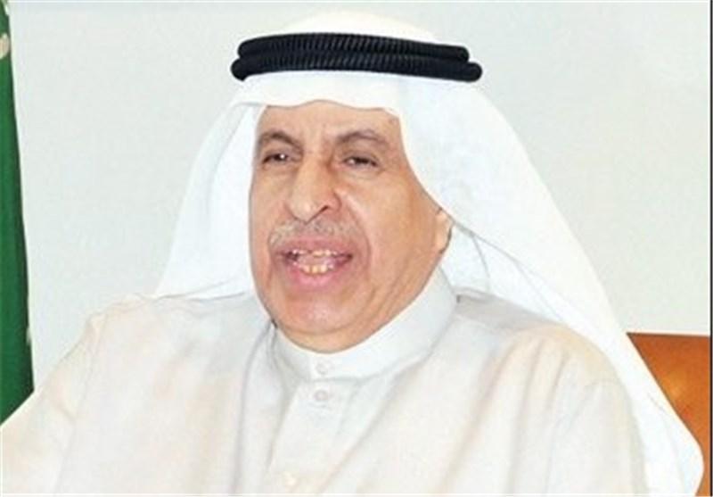 سفیر عربستان در کویت