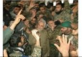 Kasım Süleymani'nin Irak'ta Bulunması Hükümet İçin Önemlidir