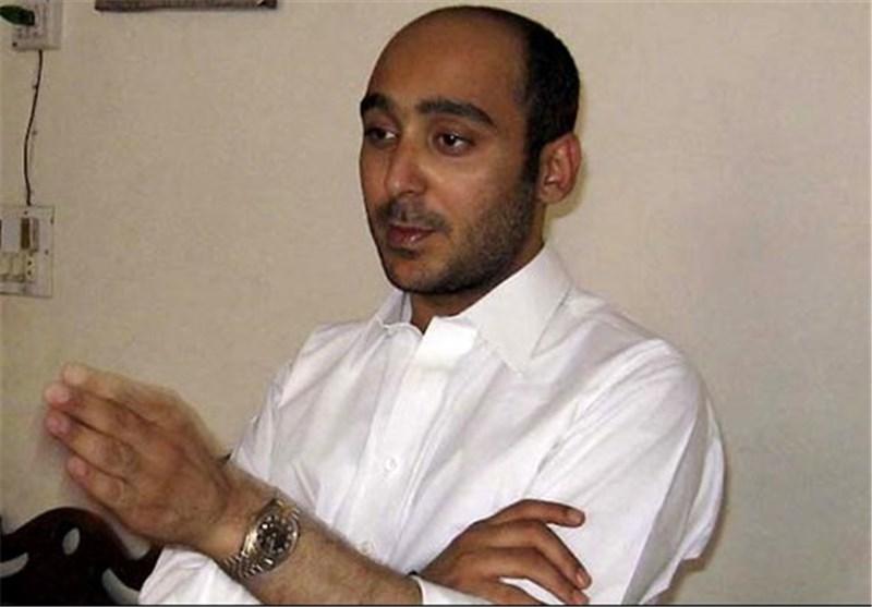 علی حیدر گیلانی