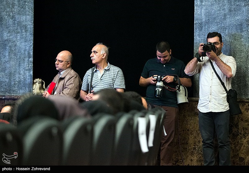 اختتامیه چهارمین جشنواره اعتیاد و رسانه