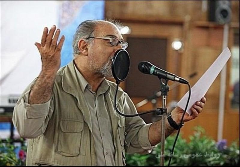 عباس محبی به «رادیو جمعه» پیوست