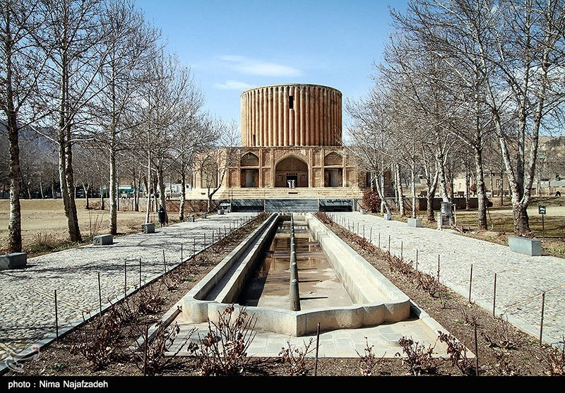 Qasr-E Khorshid: A Source of Charm in Northeastern Iran
