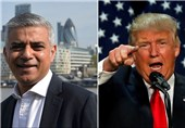 London Mayor Sadiq Khan: Trump's Rhetoric Is 'Like 20th Century Fascists'
