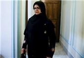 """هیئت عالی حل اختلاف قوا نظر شورای نگهبان را درباره """"مینو خالقی"""" تایید کرد"""
