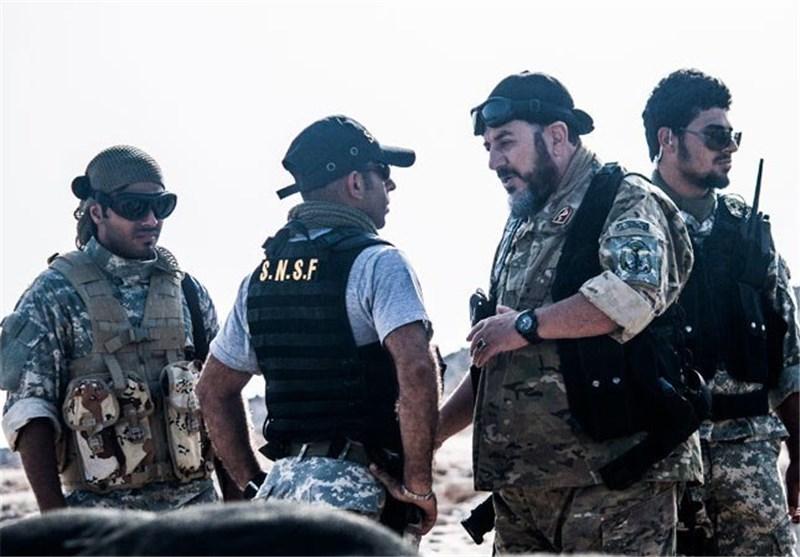 سردار ناظری در منطقه نازعات و در حین انجام ماموریت به یاران شهیدش پیوست