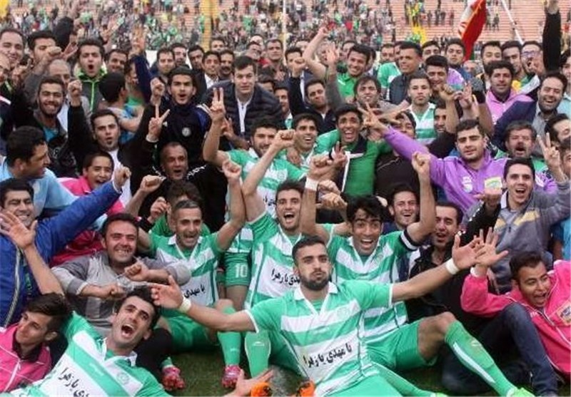Iran's Machine Sazi Signs Brazilian Defender Edson