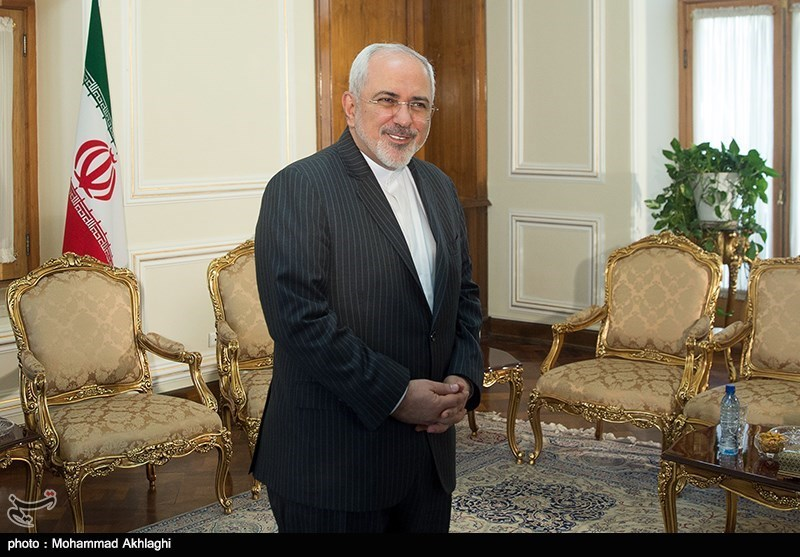 Iran's FM Eyes Visit to East Asia with Business Team