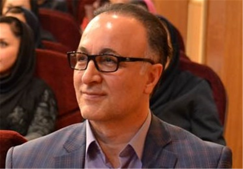 آبدار مدیرکل میراث فرهنگی آذربایجان شرقی