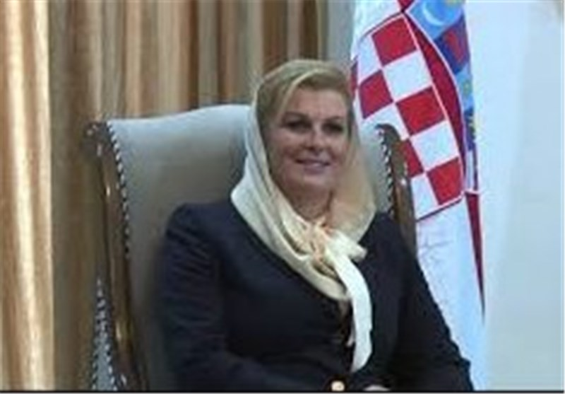 croatian president - photo #24