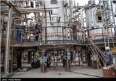 فاز نخست شرکت نفت ایرانول در خرمشهر افتتاح شد