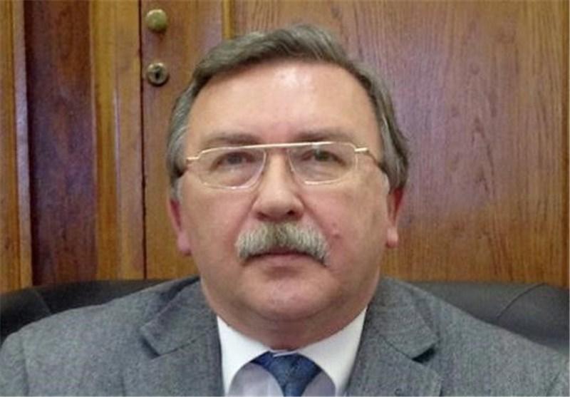 میخائیل أولیانوف