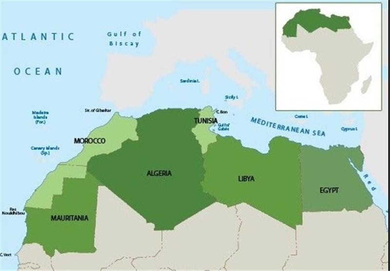 SİGMA CONSEİL ARAŞTIRMA MERKEZİ'NİN KUZEY AFRİKA RAPORU