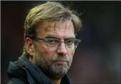 نارضایتی کلوپ از عدم اعتماد بازیکنان و هواداران لیورپول به او