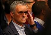 باشگاه منچستریونایتد عقد پیش قرارداد با مورینیو را تکذیب کرد