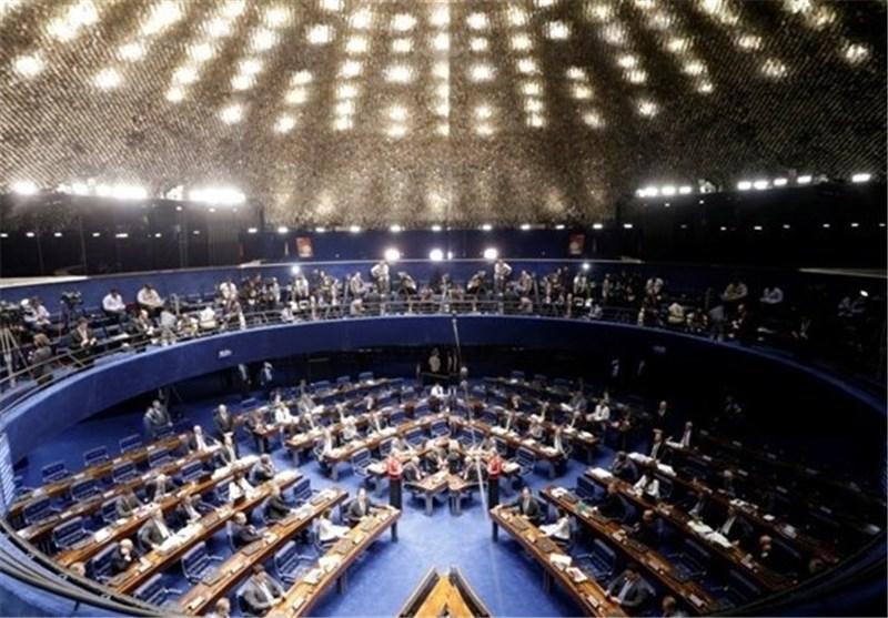 Majority of Brazil Senators Back Rousseff Impeachment