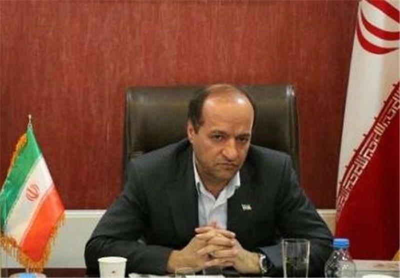 کاظمی نماینده مردم ملایر در مجلس