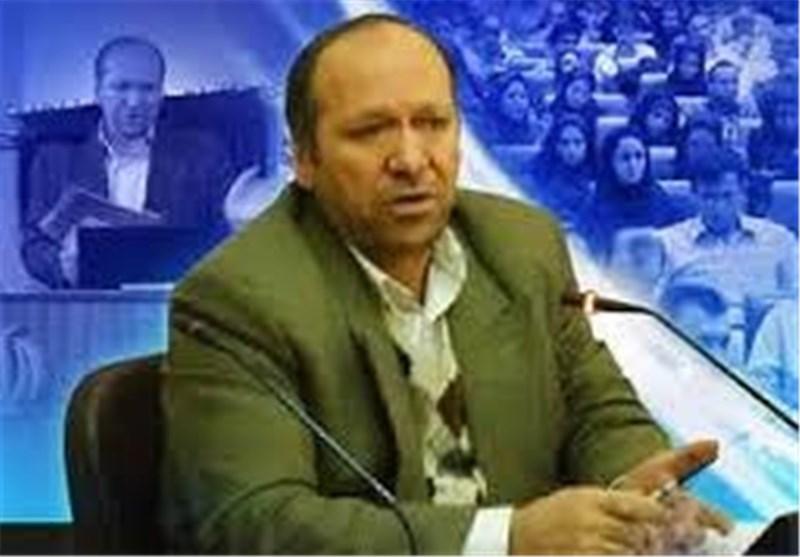 پروفسور جلالی