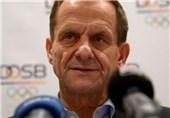 رئیس کنفدراسیون ورزشهای المپیکی آلمان به ایران میآید