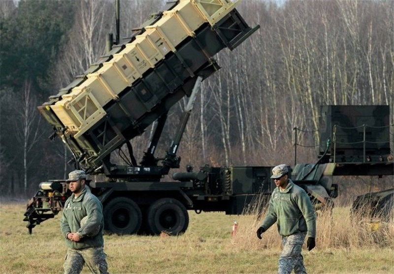 NATO Air Defense Systems near Russian Border Poses a Threat to Russia: Kremlin