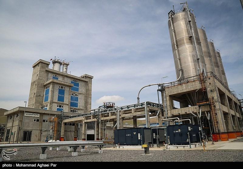 ایران در ردیف 20 کشور برتر تولیدکننده پلیپروپیلن انبساطی قرار گرفت