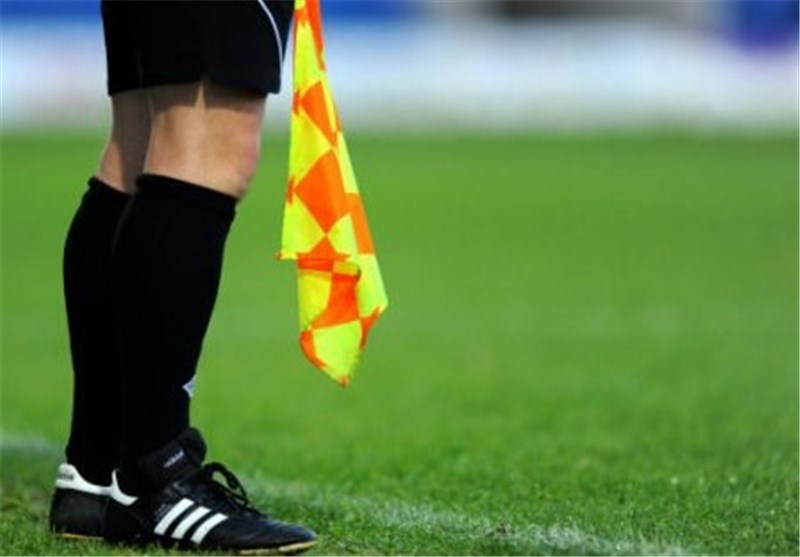 ACL: Ma Ning Chosen as Referee for Al Wasl v Persepolis Match
