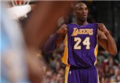پیراهن 24 لیکرز؛ دومین پیراهن پرفروش NBA