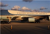 Home of Obama's Air Force One Locked Down after Bomb Threat