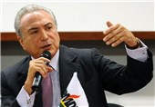 Brazil Federal Police Ask for President to Be Indicted for Corruption
