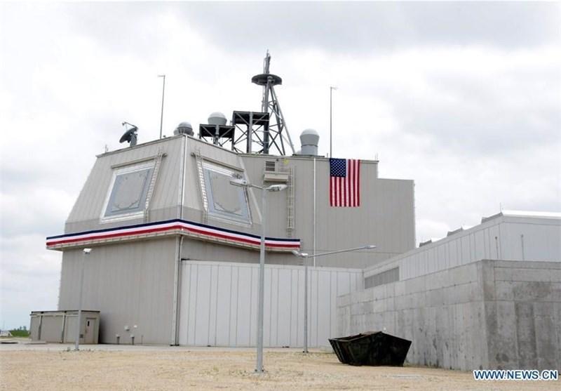 سیستم دفاع موشکی