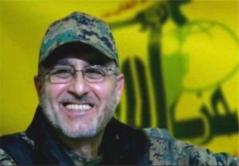 حزب الله: استشهاد مصطفى بدر الدین ناجم عن قصف مدفعی قامت به الجماعات التکفیریة