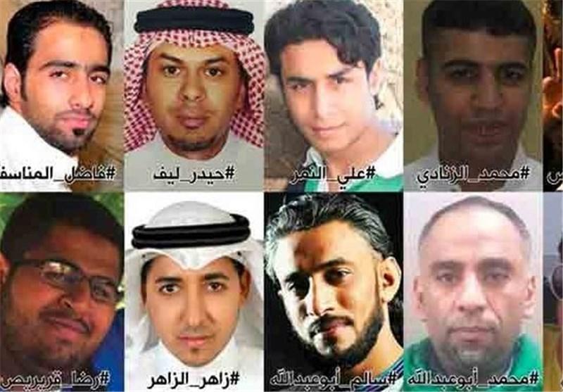 عربستان زندان شکنجه