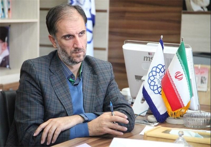 شهردار اردبیل
