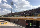 دایی در آغوش رحمتی و نگاه خاص استقلالیها به جام قهرمانی